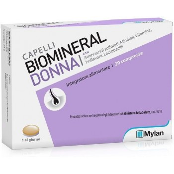 Biomineral Donna 30...