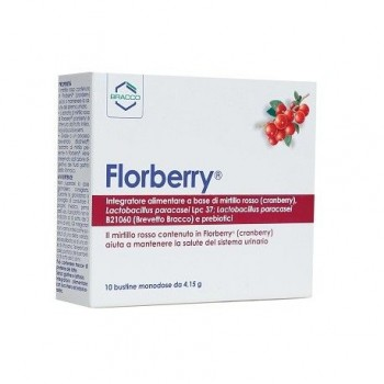 Florberry 10 Bustine...